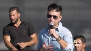 "Renan e Rafael ""Fórmula Perfeita"" Barretos 2016"