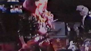 Sigue Sigue Sputnik - Albert Hall (Live) M-A-D (Mutual Assured Destruction) 4 of 8