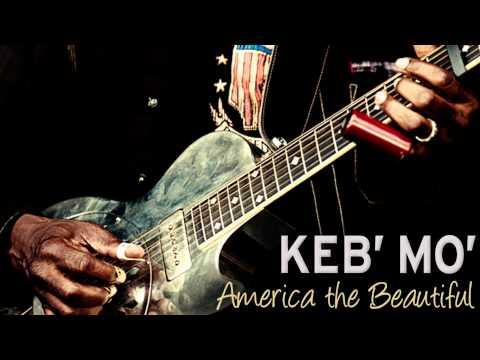 Keb Mo America The Beautiful Chords Chordify