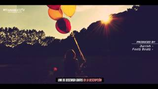 Piano Love Pop/R&B Beat Rap Instrumental - ''Memories'' (Prod. by: Jurrivh Ft. Feelz Beatz)