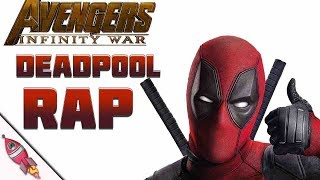 DEADPOOL RAP by Rockit Gaming (feat. Divide) [Avengers Rap Preview]