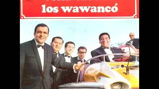 Los Wawanco*-la ruana-*albumn NANCY PLUS