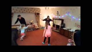 The WCT going all Shaytards on DAY 32 of 2016 and DAY 397 of Dancing Every DAY!