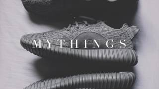 VINCE GODSON ~ My Things (Bryson Tiller & Drake Type Song)