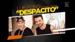 Adelanto Daddy Yankee ft Luis Fonsi Despacito