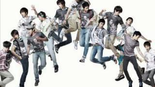 Super Junior - It's You (Portuguese Version)