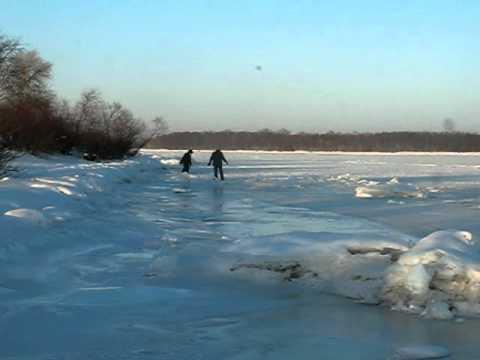 Острів Муромець (Feb 11, 2012)