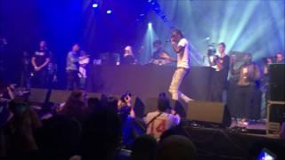 Young Thug, Lil Duke & TM88 - F Cancer (Live @ WOO HAH! Festival Tilburg)