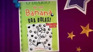 O Diário de um Banana 8: Ora Bolas!