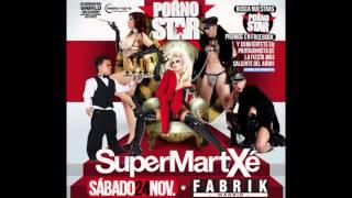 CRISTIAN VARELA en Supermartxe, sábado 24 noviembre (Satélite) FABRIK
