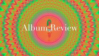 "Jhené Aiko ""Trip"" Album Review"