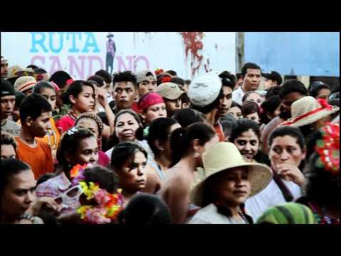 Virgen de Guadalupe – Condega Nicaragua