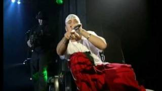 Eminem ft. Dr. Dre - Forgot About Dre (Live Santa Monica, California 2001)