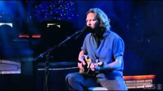 Eddie Vedder - Without you