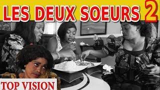 LES DEUX SOEURS Ep 2Theatre Congolais Maman Top,Makambo,Alain,Buyibuyi,Mosantu,Clara,Facher