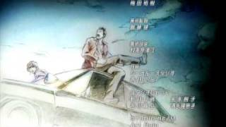 Supernatural: The Animation // Ending Credits (Carry On My Wayward Son Cover)