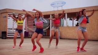 The Dogg ft Beat Movement   Your body  Official Dance Video