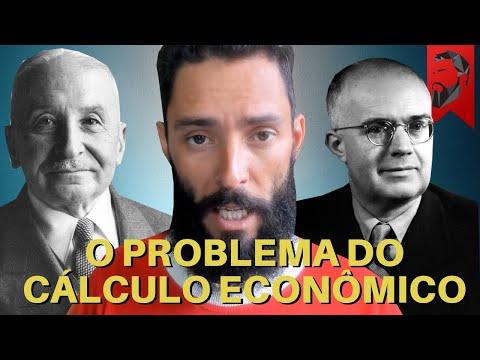 RESPONDENDO SOBRE O CÁLCULO ECONÔMICO NO SOCIALISMO: APRESENTANDO O PROBLEMA E OS VÍCIOS DE ORIGEM