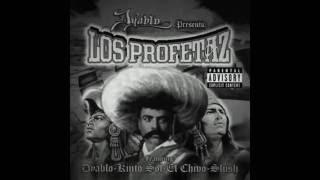 Hip hop-Don dyablo -duro de matar de todo un poco jose hdz