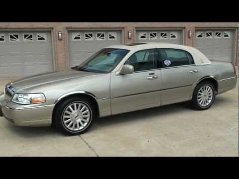 2004 Lincoln Town Car Problems Online Manuals And Repair
