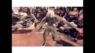 Booba - Mové Lang  ft Bridjahting & GatoDaBato