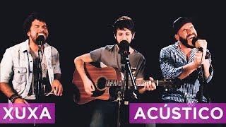 XUXA - TriGO! (ao vivo) (RIFF LIVE SESSION)