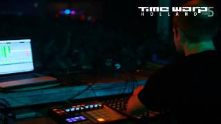 Time Warp Holland 2012 - Gaiser Live