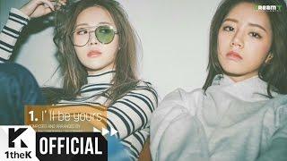 [Teaser]Girl's Day(걸스데이)_ EVERYDAY #5 HIGHLIGHT MEDLEY