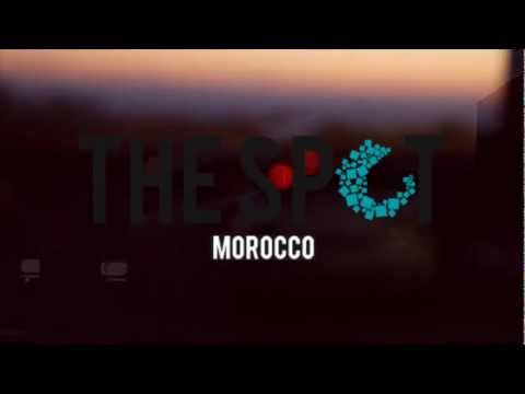 The Spot Morocco: Surfing in Morocco