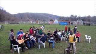 Uni Socia Club - Harlem Shake