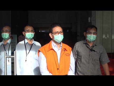 KPK Tetapkan Dirut PT PAL Sebagai Tersangka dalam Kasus Korupsi PT DI