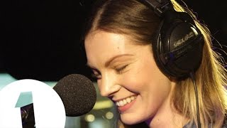 Rosie Lowe - Twice (Little Dragon cover) - Radio 1's Piano Sessions