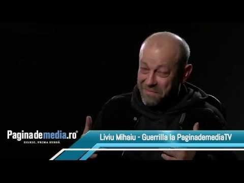 PAGINA DE MEDIA: Liviu Mihaiu despre relatia cu Radio Tananana