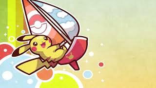 Pokemon XYZ -Pikachu No Uta- [Sweet Harp]
