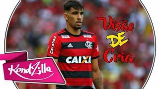 Lucas Paquetá - Visão de Cria (MC Rhamon)