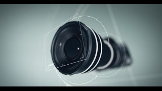 Camera Logo | After Effects template