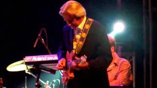 John McLaughlin live guitar domination