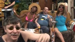 Bruno Blum & Licence 5 - Viens Fumer un p'tit joint à la maison