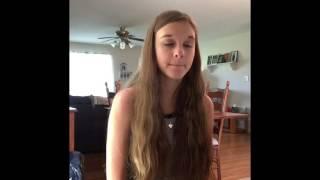 H.O.L.Y. Florida Georgia Line (cover) karaoke