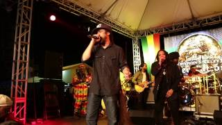 "Stephen & Damian ""Jr. Gong"" Marley - Tight Ship (Live at Smile Jamaica 40th)"