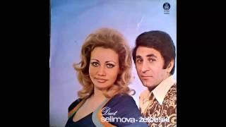 Duet Selimova Zelceski - Jovano Jovanke - (Audio 1974) HD