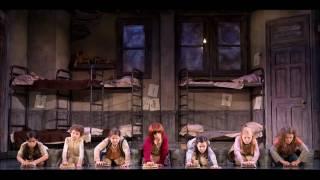 It's The Hard Knock Life - Annie audio cast