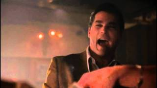 The Ray Liotta Laugh