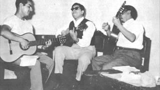 """""""Desdén"""" - Los Dávalos  - valse criollo peruano"""