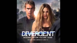 """06- """"Ferris Wheel"""" Divergent: Original Motion Picture Score"""