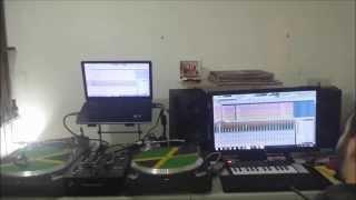 Flameh & DJ Juanpe/ El estilo que quiero
