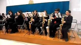Banda Montejicar_LA OPERA FLAMENCA.avi