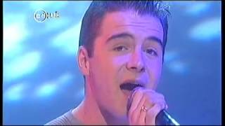 Westlife   CDUK   Swear It Again 1999