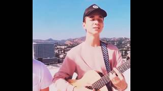 Why don't we music my favourite video