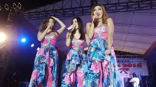 Trio Macan Curup Hot - Pergi Pagi Pulang Pagi Live Concert width=